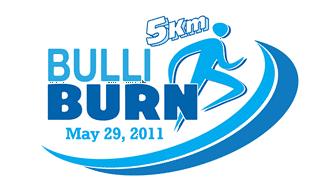 Bulli Burn 5km Fun Run 2011