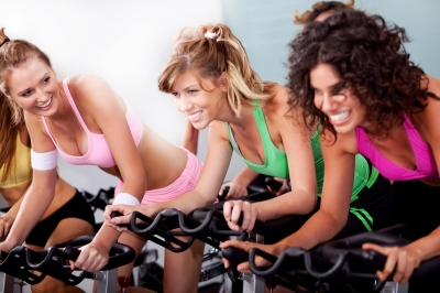 Discover The Benefits Of Exercising With A Partner