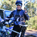 Mountain Bike Ride Day at Appin