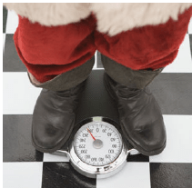Tips on Staying Healthy Over the Festive Season