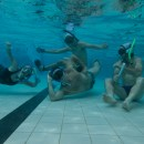 Wollongong Underwater Hockey 4s Comp 2013