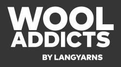 Wool Addicts by Lang Yarns