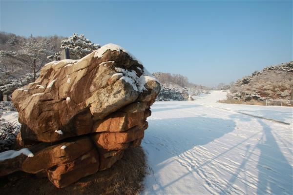 Big Face Rock