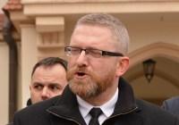 Grzegorz Braun o lockdownie