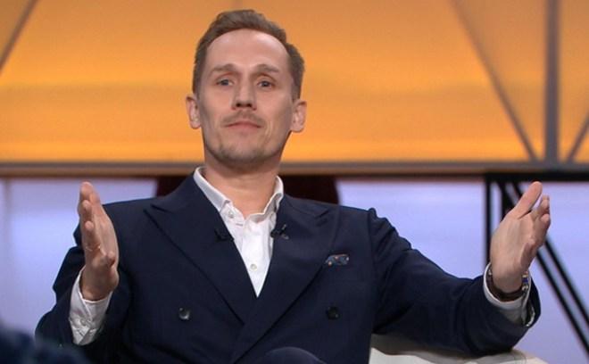 Konrad Berkowicz Polsat News