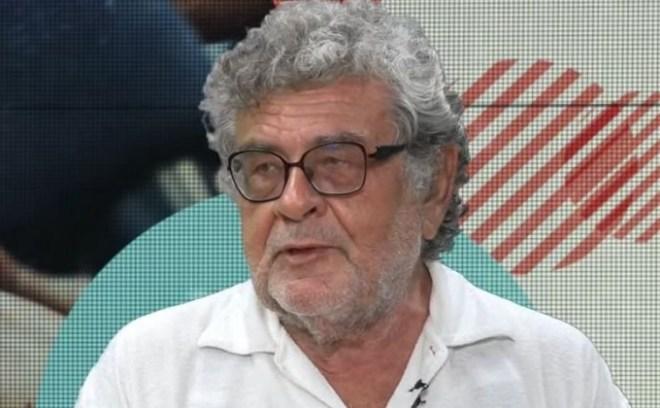 Dr Hałat o NOPach