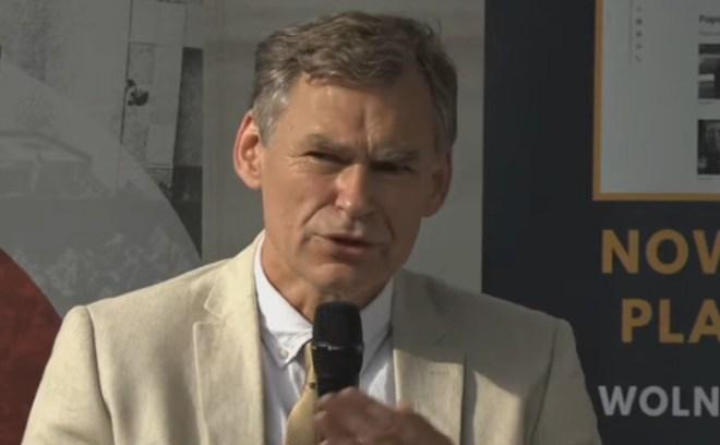 dr Rossudowski o odczynach poszczepiennych