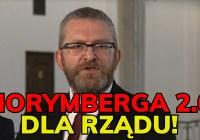 Grzegorz Braun Norymberga 2.0