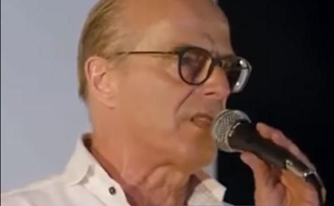 Jan Pospieszalski o lockdownie