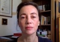 profesor Julie Ponesse o przymusie szczepień