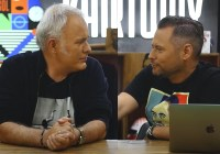 Krzysztof Stanowski i Robert Mazurek