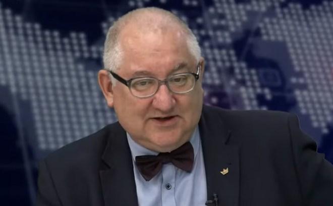 lekarz Radosław Czosnowski o szczepionkach