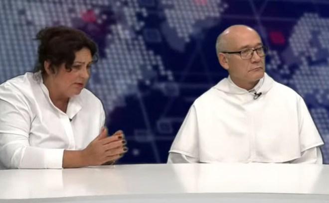 lekarz Mikołajewska i Norkowski o szczepieniach