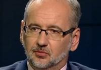 minister Niedzielski o certyfikatach covidowych