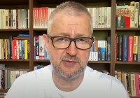 Rafał Ziemkiewicz o Tusku