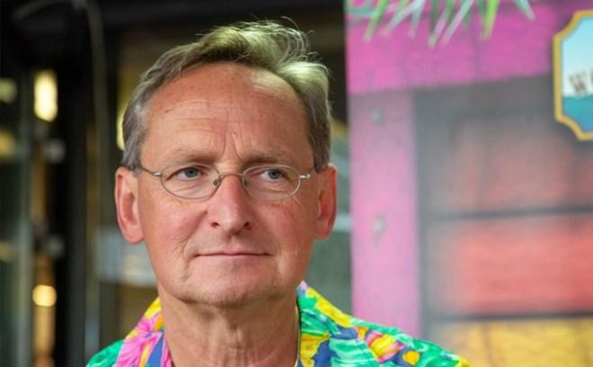 Wojciech Cejrowski Białoruś