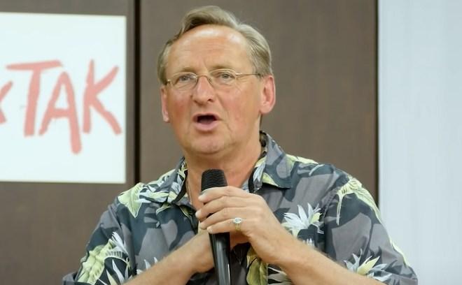 Wojciech Cejrowski o komunie