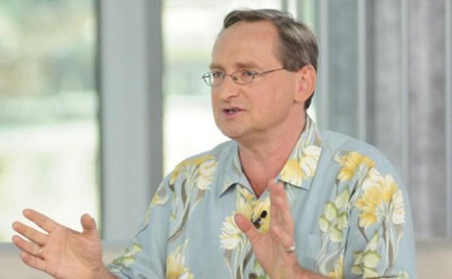 Wojciech Cejrowski o Covidzie