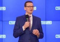 Czy premier Morawiecki kłamie