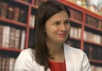 dr Anna Mandrela