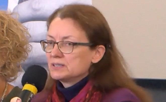 dr Katarzyna Ratkowska o eksperymencie medycznym