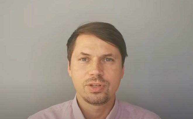 Grzegorz Płaczek o segregacji sanitarnej