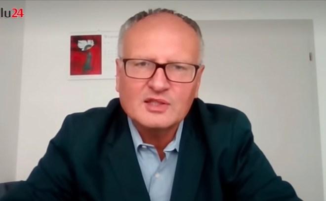 Paweł Lisicki o przymuszaniu przez Kościół do szczepień