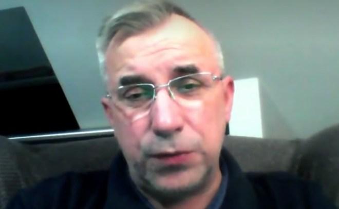 Wojciech Sumliński o Jedwabnem