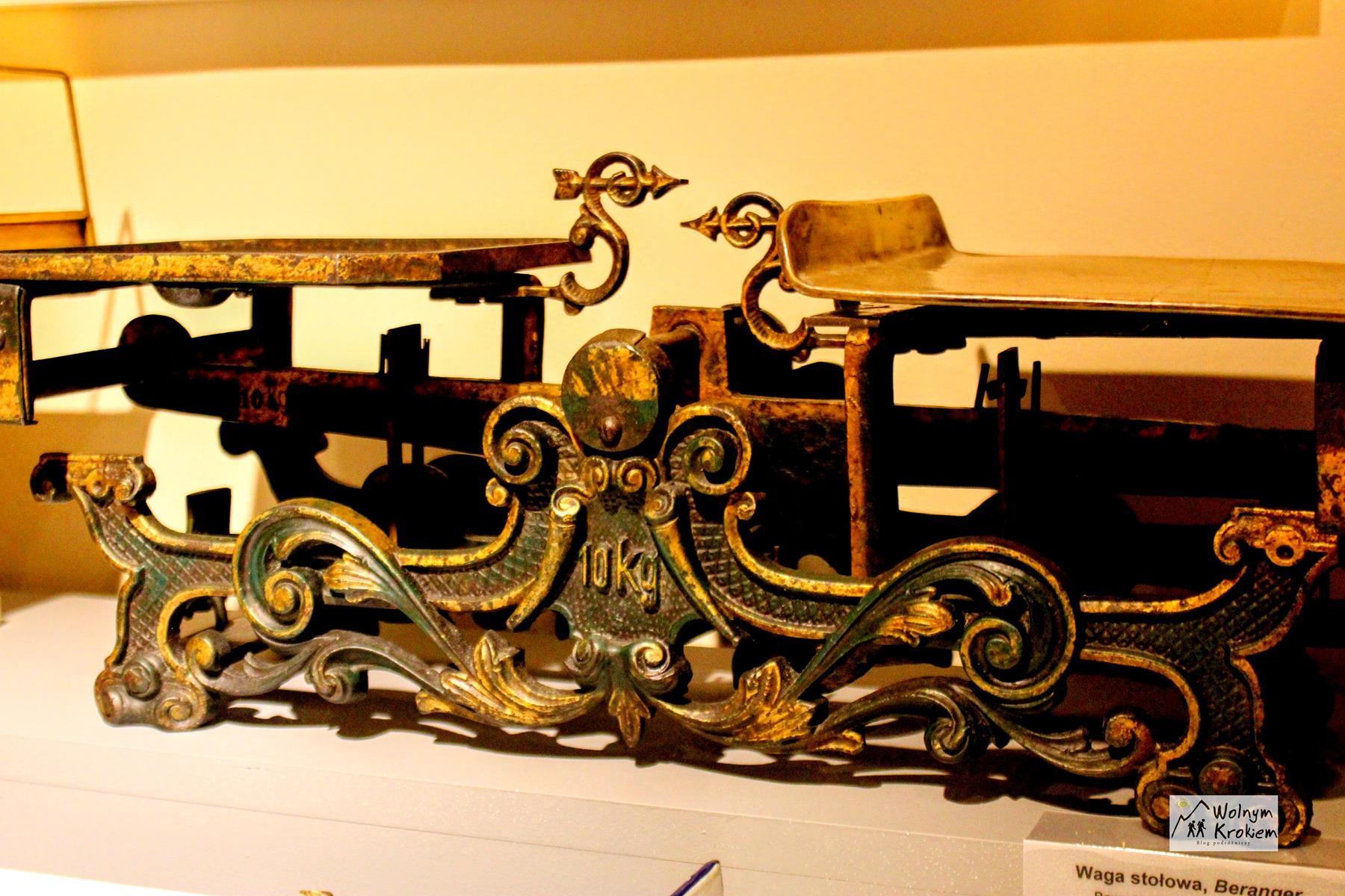 Muzeum Dawnego Kupiectwa Świdnica