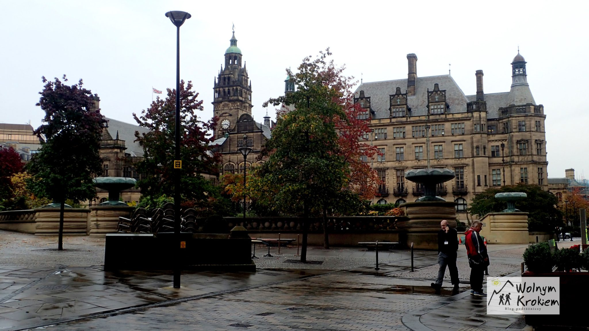 Rynek Sheffield