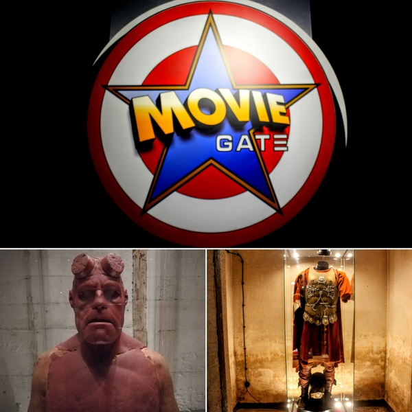 Movie Gate plac Solny Wroclaw