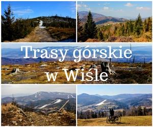 Atrakcje Wisły na kilka dni | najciekawsze szlaki górskie Beskidu Śląskiego