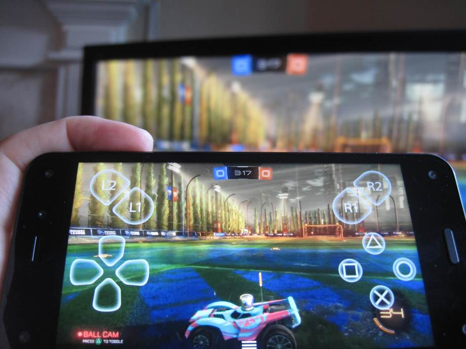 PS4 Remote Play PC Android Amp More Clients