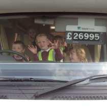 Caravan Crazy! 08