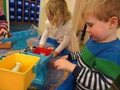 Nursery - farming