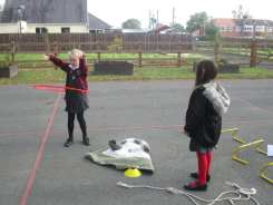 Y2 Science Investigation