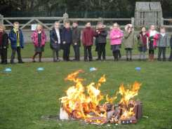 Y2 - Great Fire of London