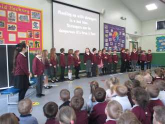 Y3 - Assembly