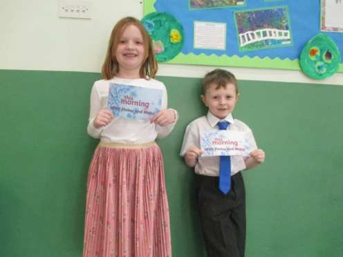 Y2 Class assembly