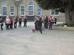 Y3&4 - World Water Day