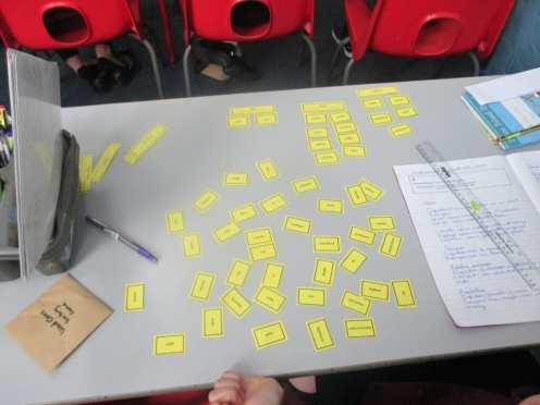 Y5 - Word Class