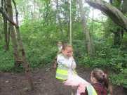 Y3 - Forest Schools