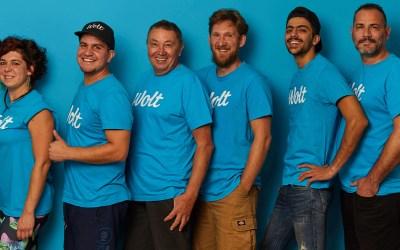Wolt heroes: azaz ismerd meg a kékruhás szuperhősöket!