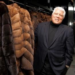 Dennis Basso Fur Storage