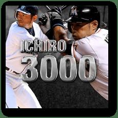 Ichiro 3000