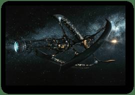 Passengers - Starship Avalon