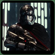Star Wars: The Force Awakens - Captain Phasma