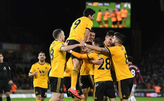 Wolves Vs West Ham 5 Things We Spotted Wolverhampton Wanderers Fc