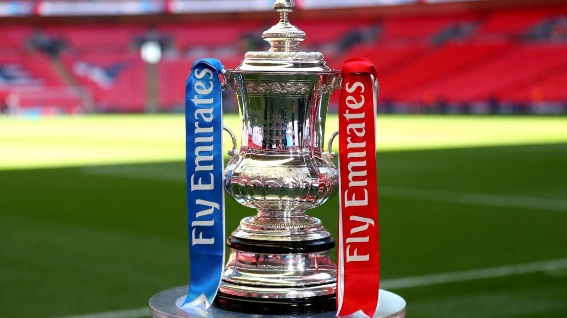 Image Result For Fa Cup
