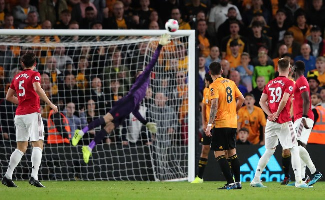 Wolves 1 1 Man United Match Gallery Wolverhampton